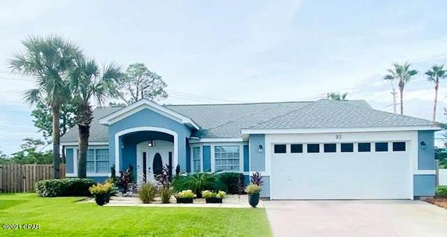 93 Windridge Court, Panama City Beach, FL 32413 (MLS #716954) :: Anchor Realty Florida