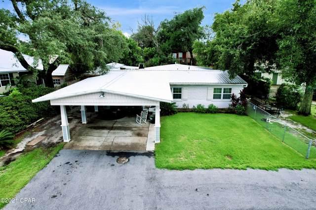 2305 W 14th Street, Panama City, FL 32401 (MLS #716956) :: Scenic Sotheby's International Realty