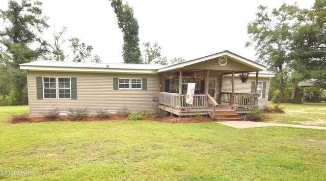 2263 Lisa Lane, Chipley, FL 32428 (MLS #716957) :: Vacasa Real Estate