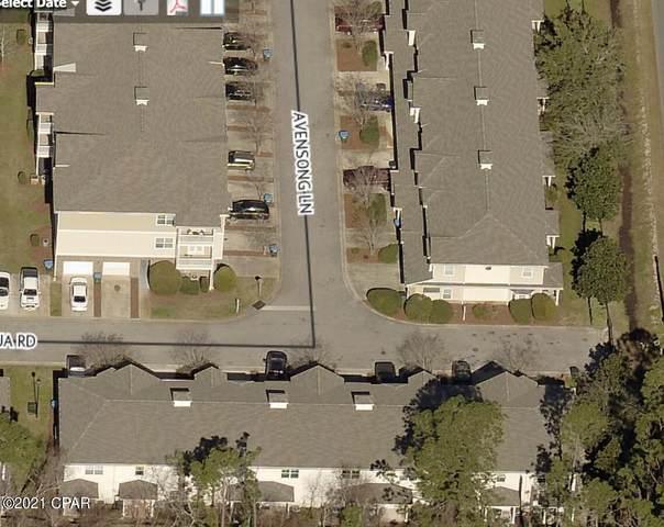 2107 Avensong Lane D-5, Panama City Beach, FL 32408 (MLS #716960) :: Keller Williams Realty Emerald Coast