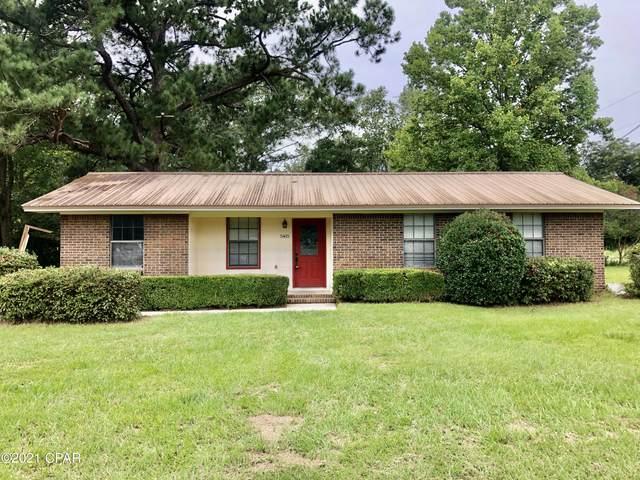 5415 Webb Street, Graceville, FL 32440 (MLS #716964) :: Vacasa Real Estate