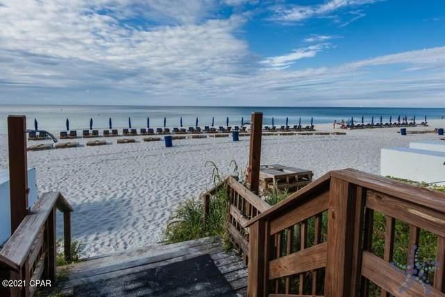 17757 Front Beach 1905C Road 1905C, Panama City Beach, FL 32413 (MLS #716966) :: Keller Williams Realty Emerald Coast