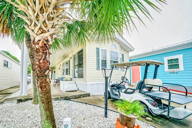 86 Gulf Loop, Panama City Beach, FL 32408 (MLS #716969) :: The Ryan Group