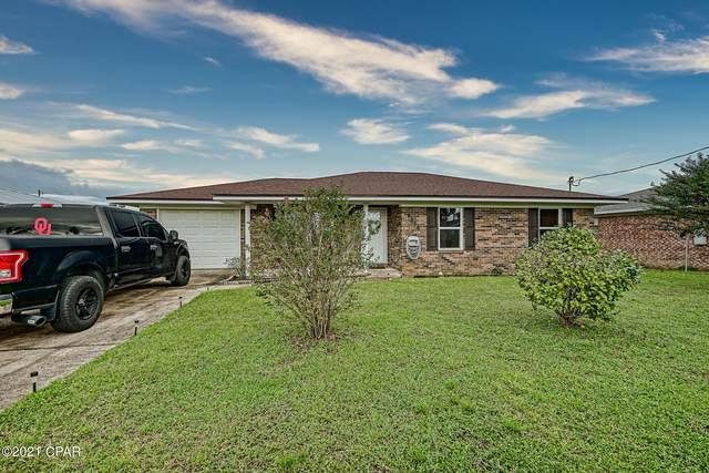 6518 Omoko Street, Panama City, FL 32404 (MLS #716973) :: Vacasa Real Estate