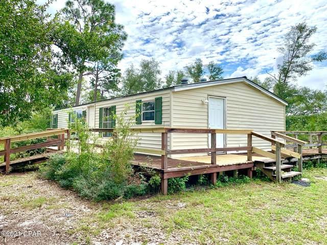 3916 Cedar Bluff Road, Panama City, FL 32409 (MLS #716974) :: Blue Swell Realty