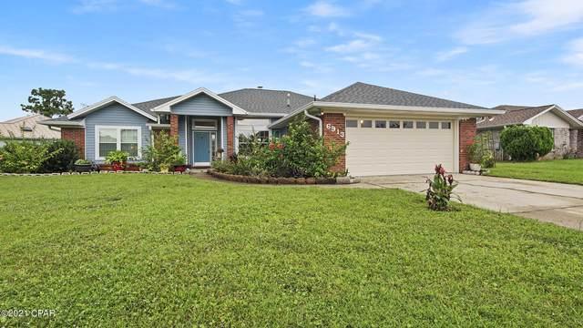 6913 Ross Drive, Panama City, FL 32404 (MLS #716976) :: Team Jadofsky of Keller Williams Realty Emerald Coast