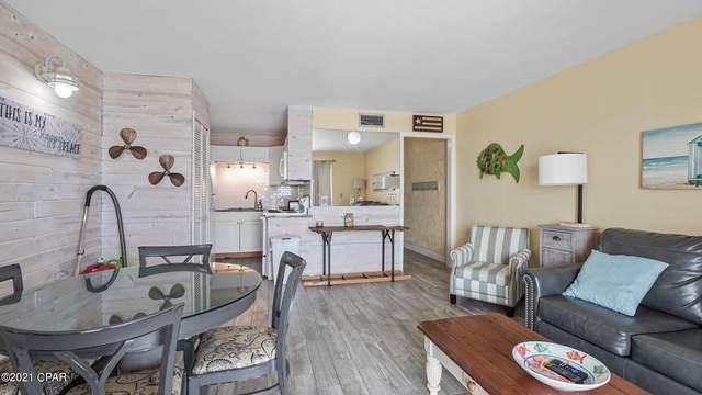 8743 Thomas Drive #910, Panama City Beach, FL 32408 (MLS #716980) :: Counts Real Estate Group, Inc.