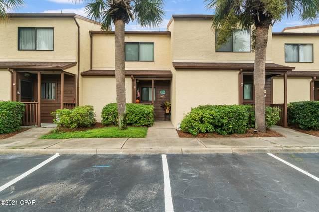 17751 Panama City Beach Parkway 10B, Panama City Beach, FL 32413 (MLS #716982) :: The Premier Property Group
