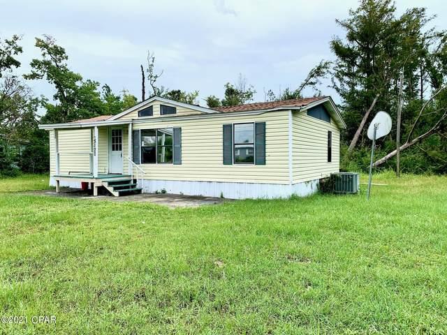 5120 Lee Drive, Panama City, FL 32404 (MLS #716986) :: Vacasa Real Estate