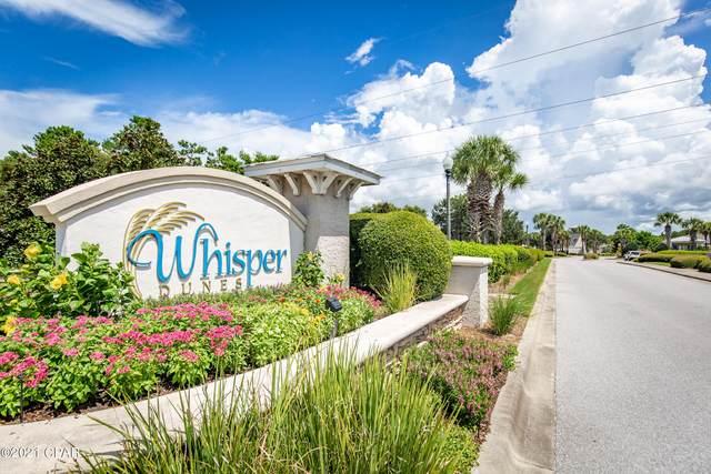 120 Fox Glove Lane, Panama City Beach, FL 32413 (MLS #716989) :: Keller Williams Realty Emerald Coast