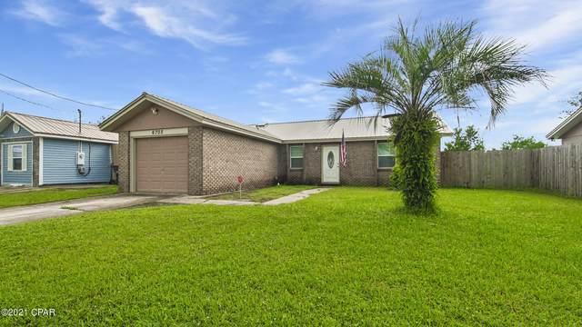 6702 Chipewa Street, Panama City, FL 32404 (MLS #716992) :: Counts Real Estate Group