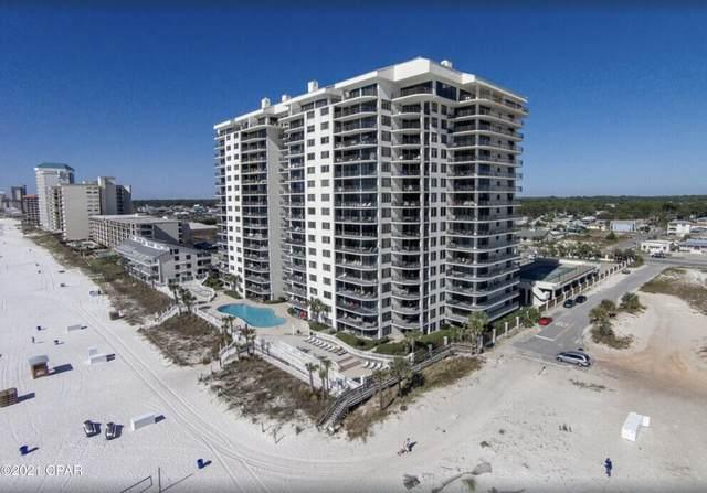 6201 Thomas Drive #1606, Panama City Beach, FL 32408 (MLS #716993) :: Vacasa Real Estate