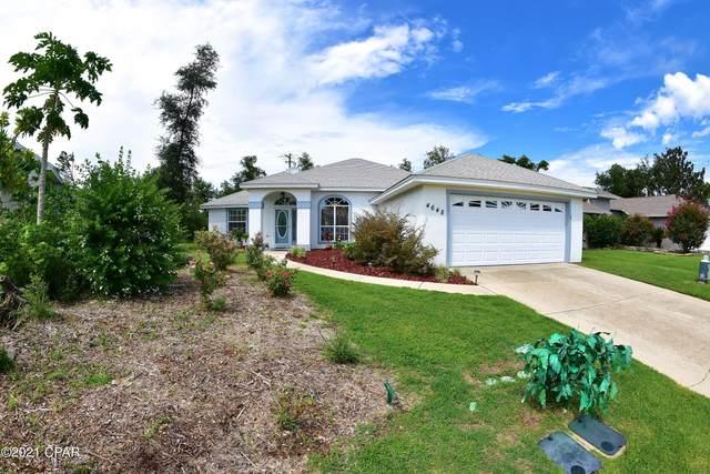 4648 Delwood Park Boulevard, Panama City Beach, FL 32408 (MLS #716996) :: Vacasa Real Estate