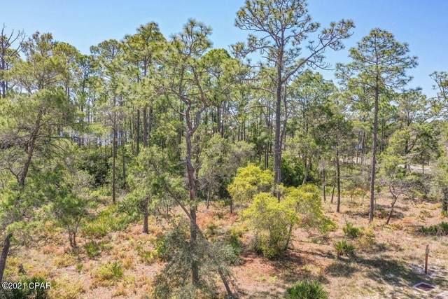 1211 W Water Oak, Panama City Beach, FL 32413 (MLS #716997) :: Berkshire Hathaway HomeServices Beach Properties of Florida