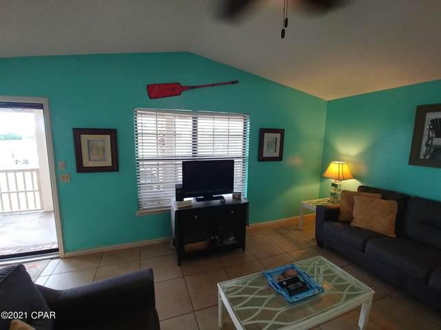 17462 Front Beach Road 43H, Panama City Beach, FL 32413 (MLS #717007) :: The Ryan Group