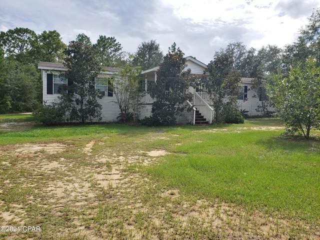 3365 Fawn Place, Chipley, FL 32428 (MLS #717008) :: Team Jadofsky of Keller Williams Realty Emerald Coast
