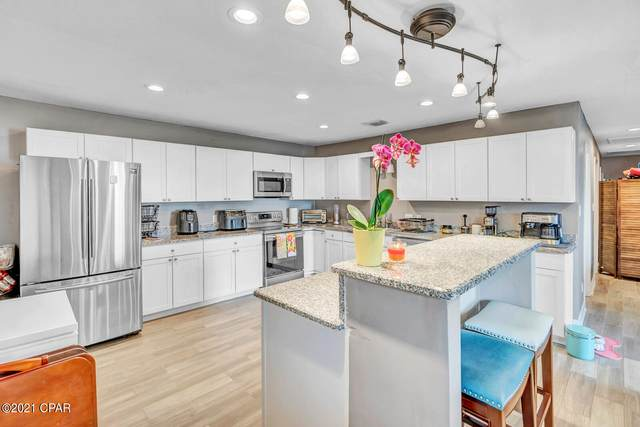 2816 N Panama Avenue, Panama City, FL 32405 (MLS #717009) :: Vacasa Real Estate