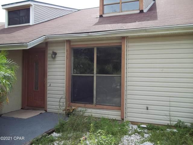 1839 Cincinnati Avenue, Panama City, FL 32405 (MLS #717011) :: Vacasa Real Estate