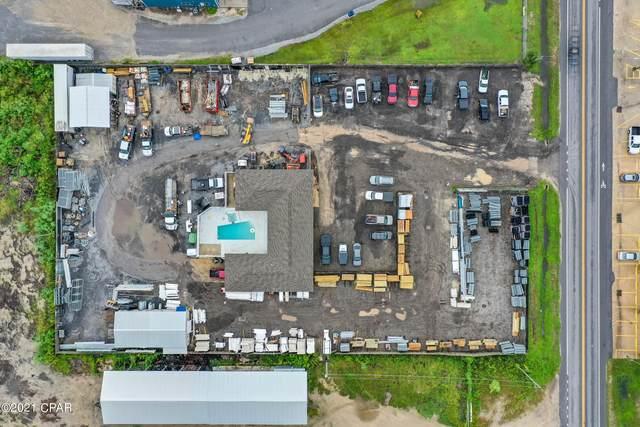 1219 Transmitter Road, Panama City, FL 32401 (MLS #717015) :: Vacasa Real Estate