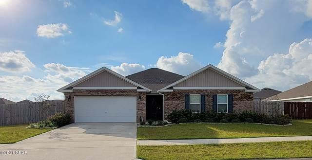 3201 Lindsey Street, Panama City, FL 32404 (MLS #717020) :: Counts Real Estate Group