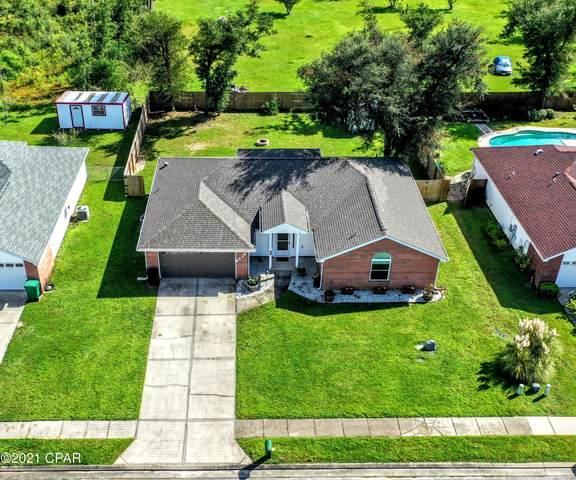 8238 James Street, Panama City, FL 32404 (MLS #717022) :: Vacasa Real Estate
