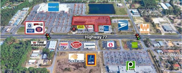 2211 S Highway 77, Lynn Haven, FL 32444 (MLS #717033) :: Team Jadofsky of Keller Williams Realty Emerald Coast