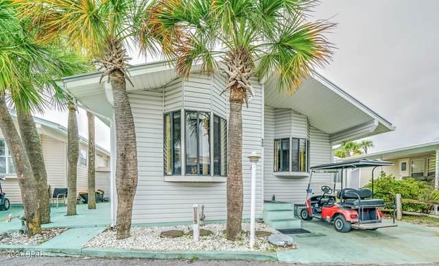 640 Octopus Lane, Panama City Beach, FL 32408 (MLS #717037) :: Vacasa Real Estate