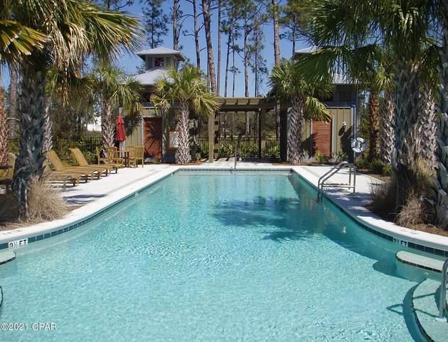 5323 Hopetown Lane, Panama City Beach, FL 32408 (MLS #717039) :: Vacasa Real Estate