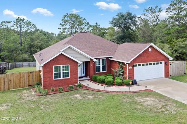2233 Gemini Circle, Chipley, FL 32428 (MLS #717045) :: Counts Real Estate Group