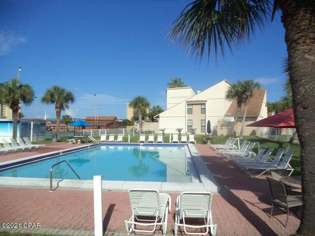 17462 Front Beach 30D, Panama City Beach, FL 32413 (MLS #717047) :: Scenic Sotheby's International Realty