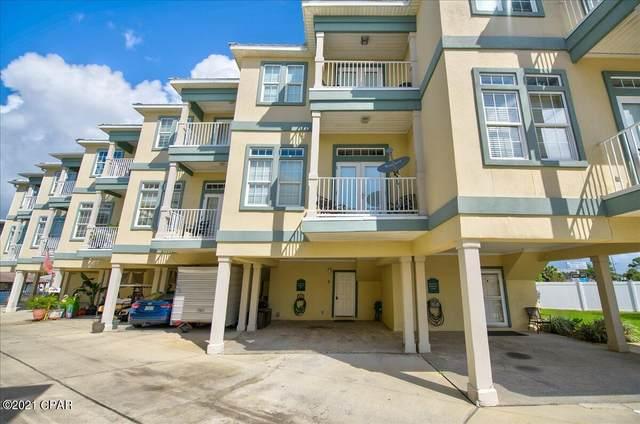 240 S Arnold Road 2B, Panama City Beach, FL 32413 (MLS #717054) :: Scenic Sotheby's International Realty