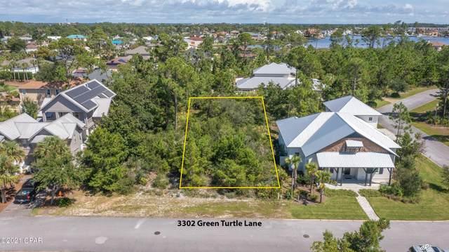 3302 Green Turtle Lane, Panama City Beach, FL 32408 (MLS #717056) :: Vacasa Real Estate