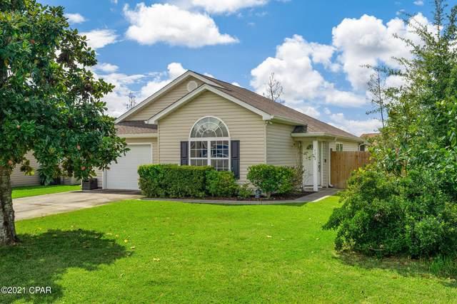 7212 Lake Suzzanne Way, Panama City, FL 32404 (MLS #717067) :: Counts Real Estate Group