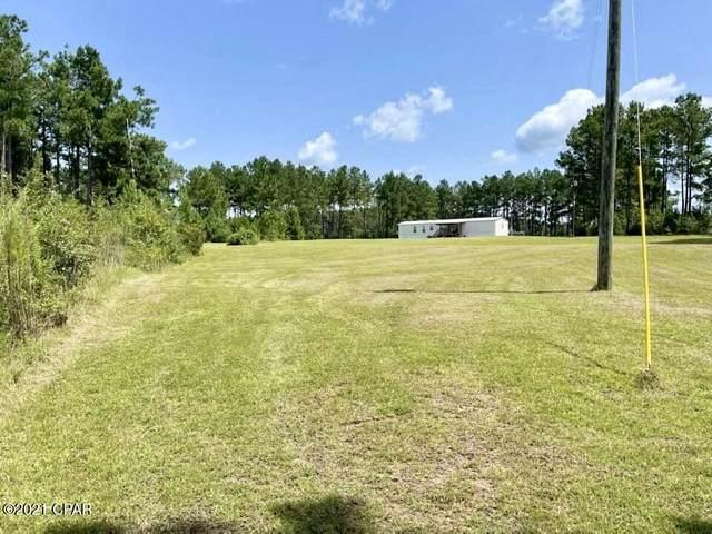 1442 N Highway 79, Bonifay, FL 32425 (MLS #717073) :: Counts Real Estate Group