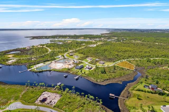 725 Vista Del Sol Lane, Panama City, FL 32404 (MLS #717077) :: Vacasa Real Estate