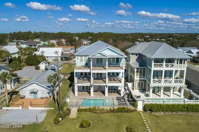 21222 Front Beach Road, Panama City Beach, FL 32413 (MLS #717084) :: Berkshire Hathaway HomeServices Beach Properties of Florida