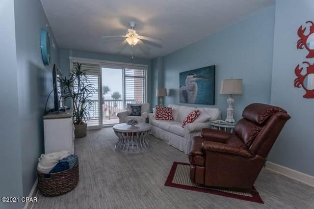 14825 Front Beach Road #604, Panama City Beach, FL 32413 (MLS #717086) :: Scenic Sotheby's International Realty