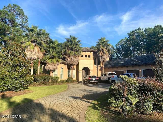 103 Tuscany Way, Panama City Beach, FL 32407 (MLS #717090) :: Counts Real Estate Group