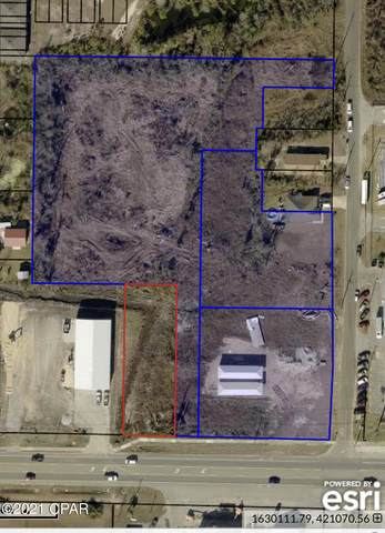 6925 22, Panama City, FL 32404 (MLS #717096) :: Counts Real Estate Group
