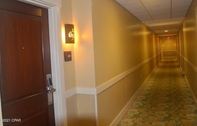 15100 Front Beach Road #429, Panama City Beach, FL 32413 (MLS #717102) :: Scenic Sotheby's International Realty