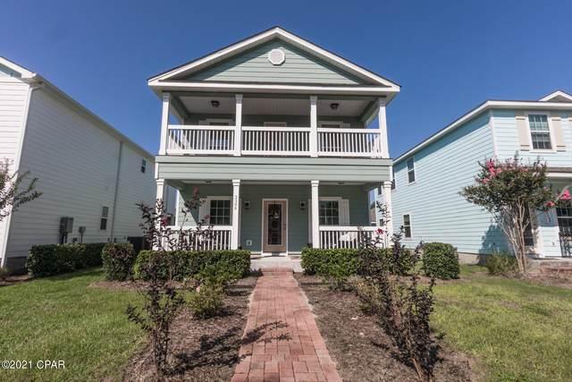 2406 Grandiflora Boulevard, Panama City Beach, FL 32408 (MLS #717112) :: Scenic Sotheby's International Realty