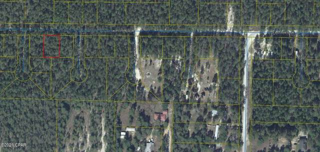 Lot 9 W Big Cypress Drive, Defuniak Springs, FL 32433 (MLS #717113) :: Scenic Sotheby's International Realty
