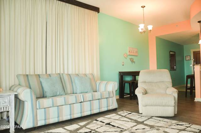 15100 Front Beach Road #1219, Panama City Beach, FL 32413 (MLS #717116) :: Keller Williams Realty Emerald Coast