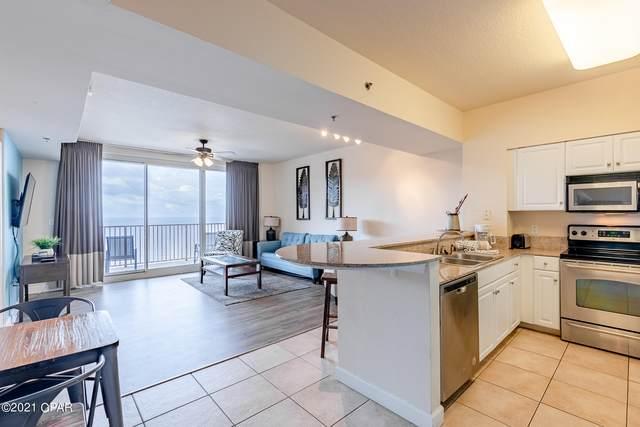 9900 S Thomas Drive #2215, Panama City Beach, FL 32408 (MLS #717119) :: Keller Williams Realty Emerald Coast