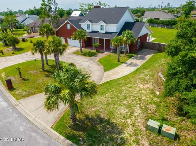 3213 Bob Jones Drive Drive, Lynn Haven, FL 32444 (MLS #717120) :: Dalton Wade Real Estate Group