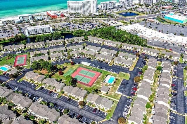 179 Kimberly Drive, Panama City Beach, FL 32407 (MLS #717122) :: The Premier Property Group