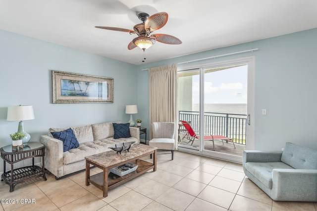 16701 Front Beach Road #703, Panama City Beach, FL 32413 (MLS #717125) :: Keller Williams Realty Emerald Coast