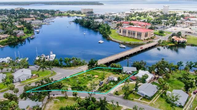 403 E 4th Street, Panama City, FL 32401 (MLS #717132) :: Keller Williams Realty Emerald Coast