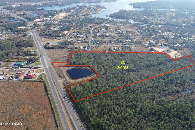 000 Highway 77, Southport, FL 32409 (MLS #717136) :: Counts Real Estate Group