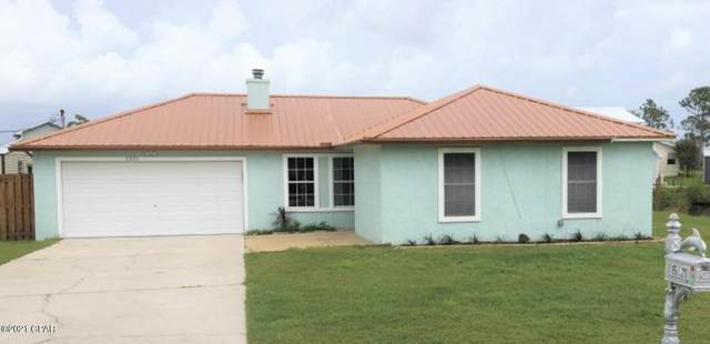 1521 S Berthe Avenue, Panama City, FL 32404 (MLS #717137) :: Counts Real Estate Group